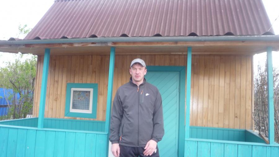 Знакомства в первомайском районе новосибирска